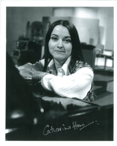 Catherine Howe DOCTOR WHO 'AraThe Underwater Menace' - 10x8 Genuine Signed Autograph 10673